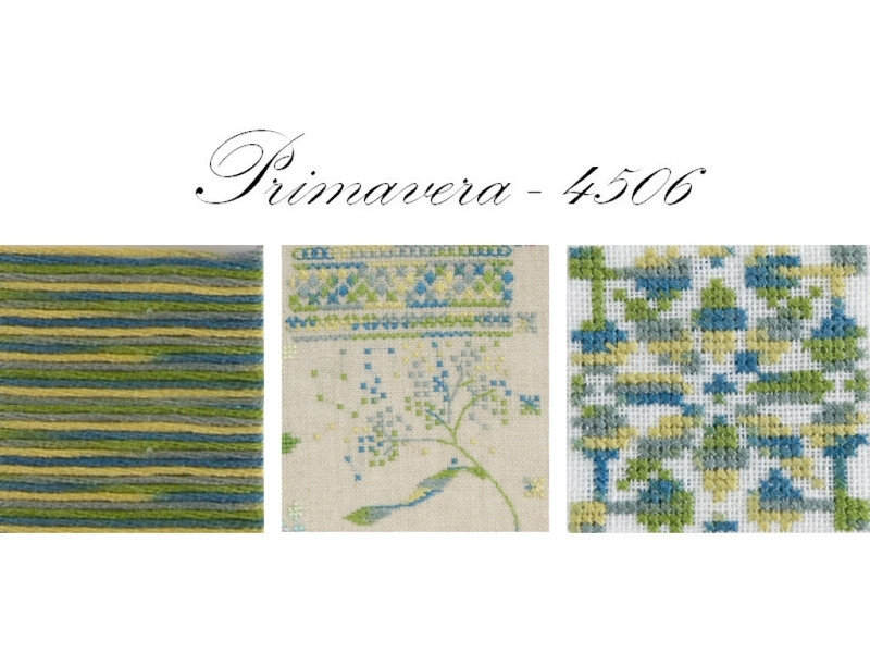 DMC 4506 Primavere