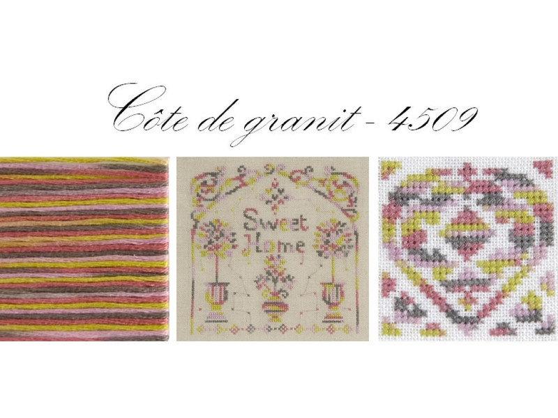 DMC 4509 Côte de granit