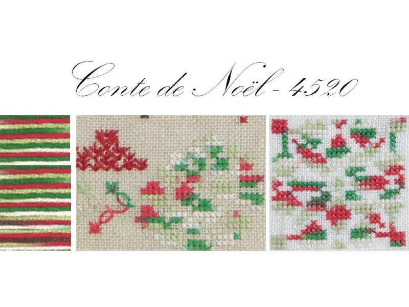 DMC 4520 Conte de Noël