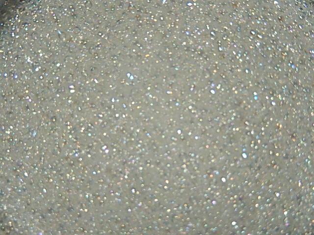 TR-15-161 Toho rocailles 15/0 5 gr transparent-rainbow crystal