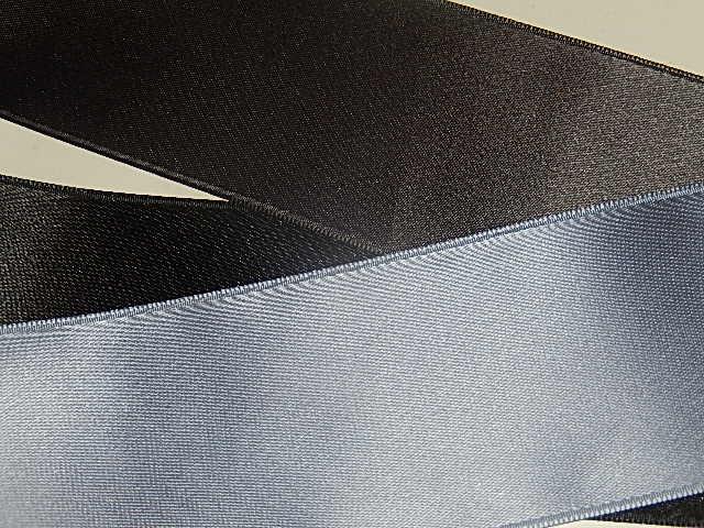 LS5000 Satijnband deluxe double face 50 mm breed meerdere kleuren