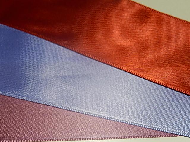 LS3800 Satijnband 38 mm breed meerdere kleuren