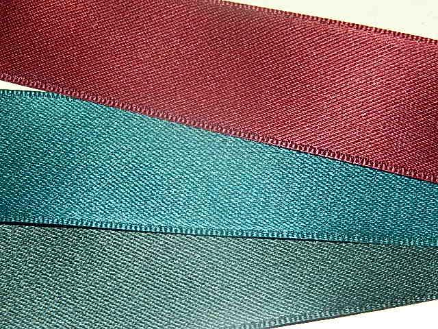 LS2310 Satijnband 23 mm breed meerdere kleuren
