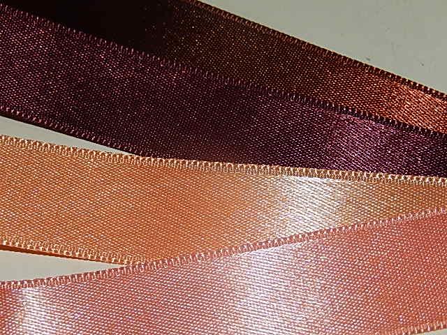LS2010 Satijnband 20 mm breed meerdere kleuren