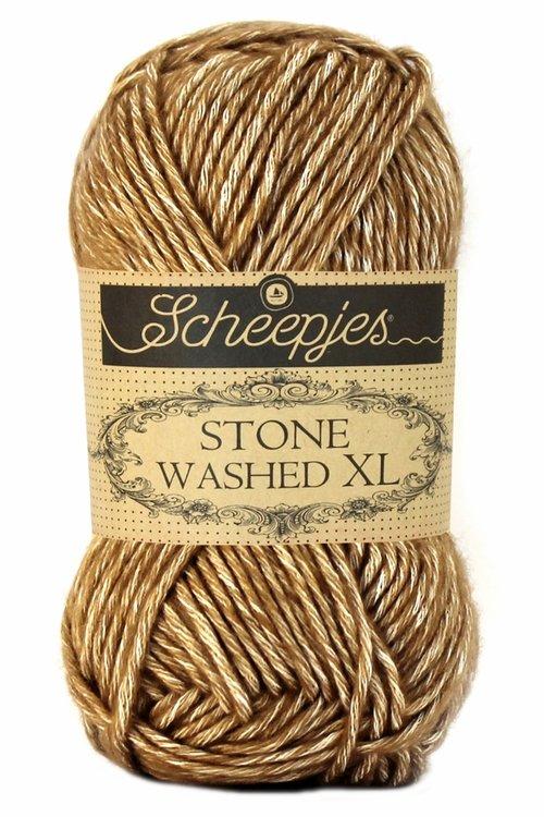 Scheepjeswol Stone Washed XL - 844 Boulder opal