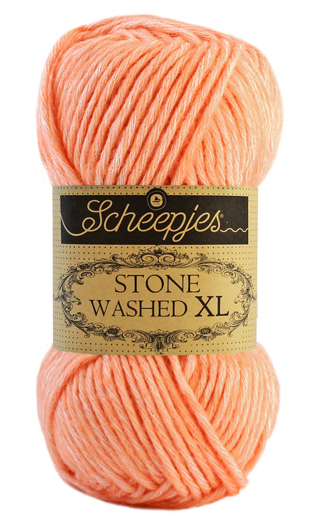 Scheepjeswol Stone Washed XL - 874 Marganite