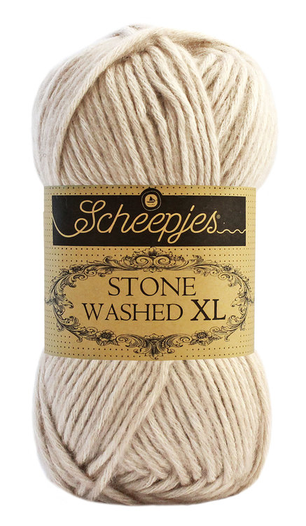 Scheepjeswol Stone Washed XL - 871 Axinite